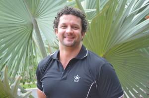 Brett Campbell